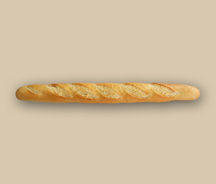 01021 French Baguette