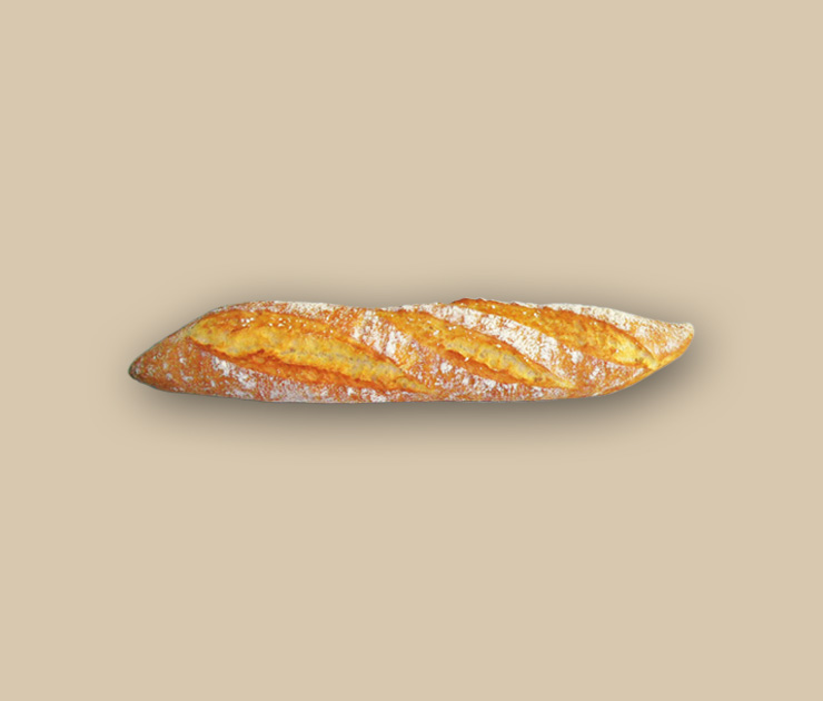 012141 Country Baguette