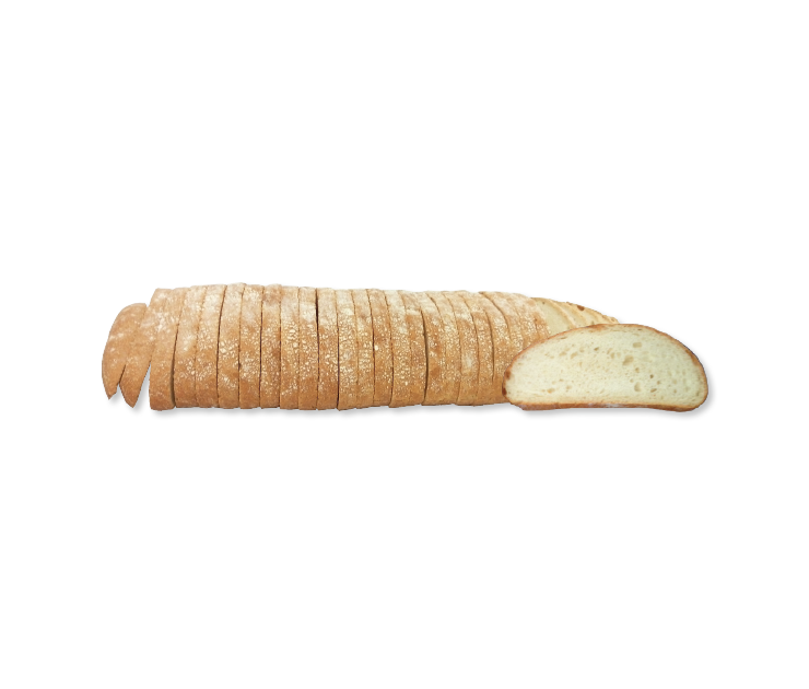 0141 1,5 Kg Sliced Country Bread