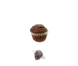 02235 Double Chocolate Muffins