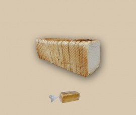 00132 22 Slice Bread 800 grs