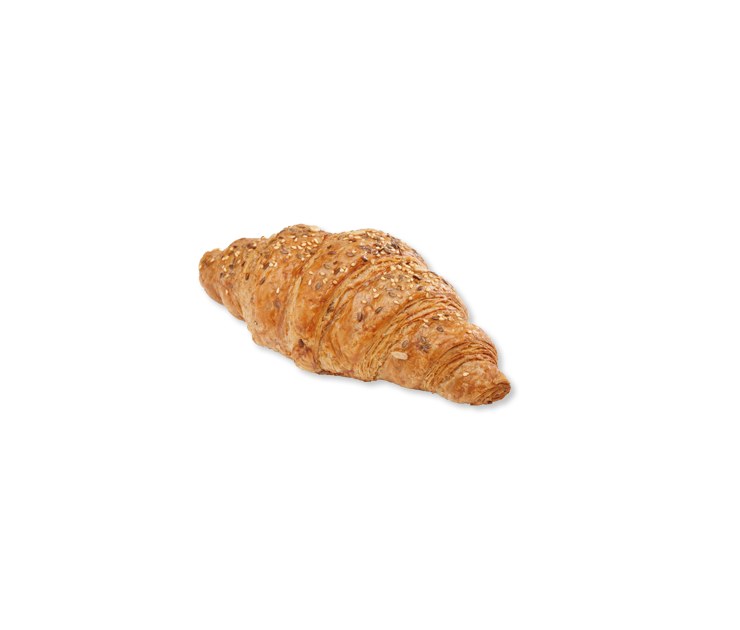 0255 Croissant Recto Multicereales