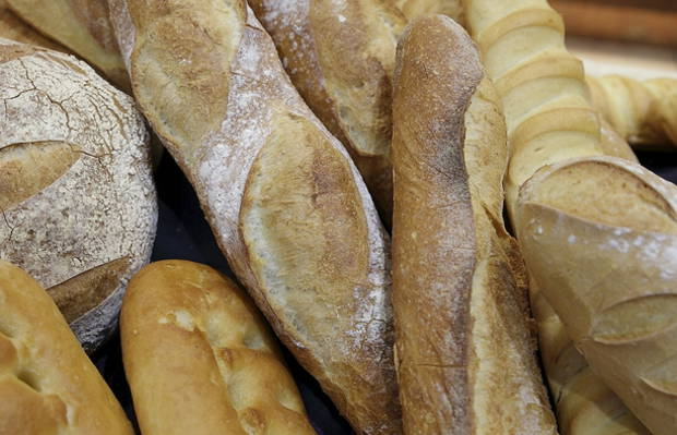 Improving diet in an element as simple as bread can lead to substantial benefits for the health.