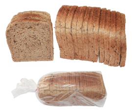 001322 Multigrain Bread Loaf